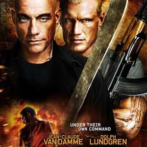 Universal Soldier: Day of Reck is listed (or ranked) 21 on the list The Best Jean-Claude Van Damme Movies