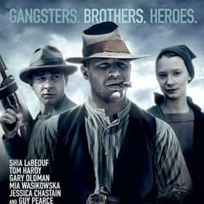 Lawless is listed (or ranked) 3 on the list The Best Shia LaBeouf Movies