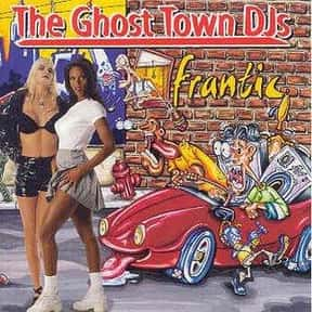 Ghost Town DJ's is listed (or ranked) 19 on the list The Best Miami Bass Groups/Artists