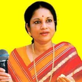 Vani Jayaram is listed (or ranked) 24 on the list The Greatest Singers of Indian Cinema