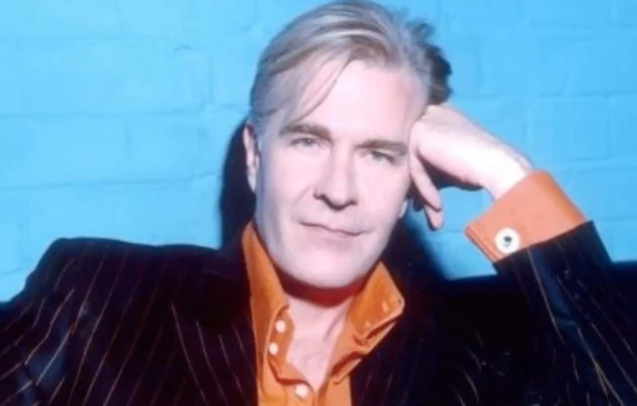 Martin Fry is listed (or ranked) 3 on the list Famous Survivors of Hodgkin's Lymphoma