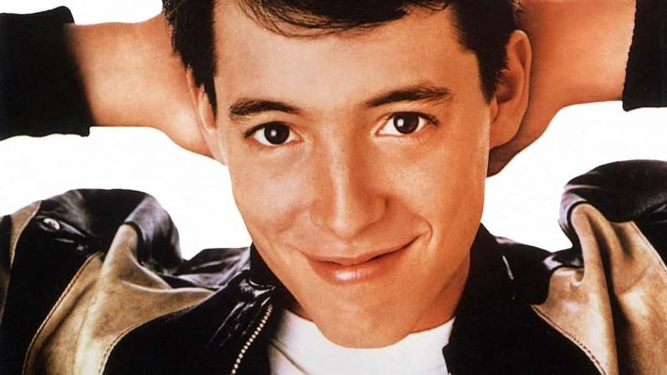 Matthew Broderick is listed (or ranked) 1 on the list 14 Celebrities Charged with Manslaughter