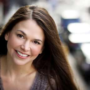 Sutton Foster is listed (or ranked) 5 on the list Famous People Whose Last Name Is Foster