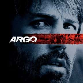 Argo is listed (or ranked) 15 on the list The Best Movies Directed by the Star