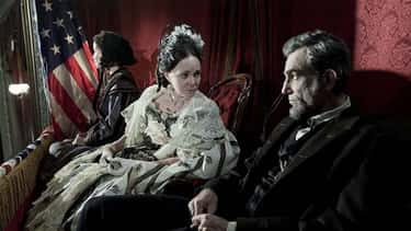 Lincoln's Actual Watch Can Be  is listed (or ranked) 2 on the list Interesting Details Fans Noticed In Historical Movies