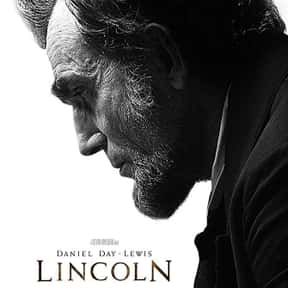 Lincoln is listed (or ranked) 24 on the list The Best Historical Drama Movies Of All Time, Ranked