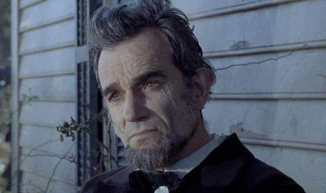 Lincoln is listed (or ranked) 7 on the list 15 Movies Only Boring People Find Boring