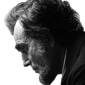 Lincoln is listed (or ranked) 19 on the list The Very Best Biopics About Real People