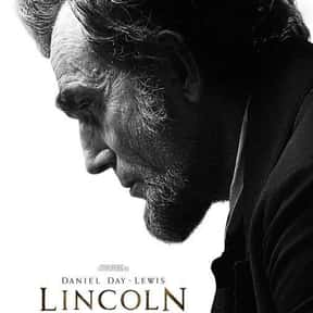 Lincoln is listed (or ranked) 3 on the list The Best Political Drama Movies, Ranked