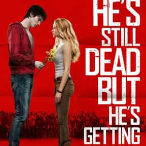 Warm Bodies is listed (or ranked) 7 on the list The Greatest Supernatural & Paranormal Teen Films