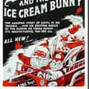 Santa and the Ice Cream Bunny is listed (or ranked) 21 on the list The Best '70s Christmas Movies