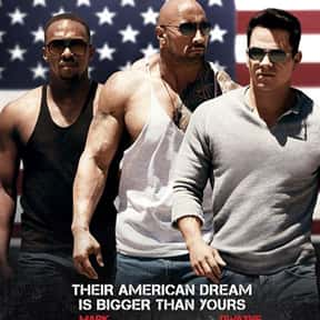 Pain & Gain is listed (or ranked) 21 on the list The Best Mark Wahlberg Movies