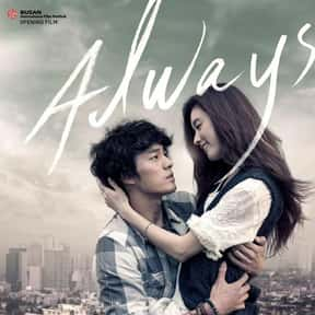 Always is listed (or ranked) 6 on the list The Best Korean Movies On Amazon Prime