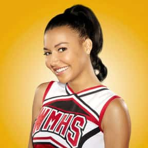 Santana Lopez is listed (or ranked) 1 on the list The Best Characters from a Ryan Murphy Show