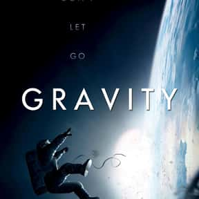 Gravity is listed (or ranked) 2 on the list The Best Sci-Fi Movies for 13 Year Olds