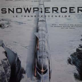 Snowpiercer is listed (or ranked) 7 on the list The Best Snowy Thriller Movies, Ranked
