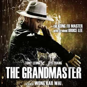 The Grandmaster is listed (or ranked) 13 on the list The Best 2000s Kung Fu Movies