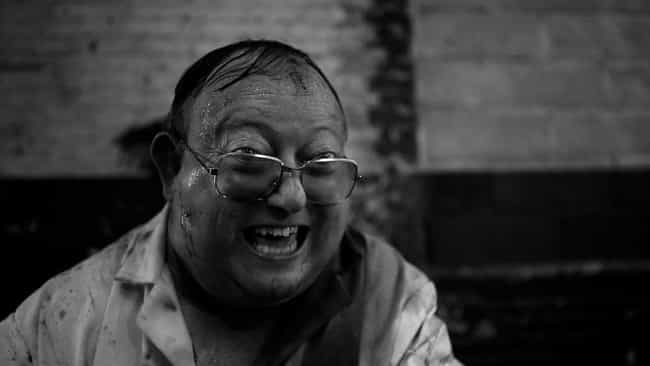The Human Centipede 2 (F... is listed (or ranked) 2 on the list The Most Controversial Movies of All Time