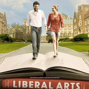 Liberal Arts is listed (or ranked) 21 on the list The Best Zac Efron Movies