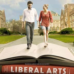 Liberal Arts is listed (or ranked) 9 on the list The Best John Magaro Movies
