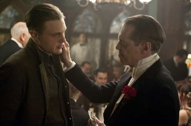 James 'Jimmy' Darmody is listed (or ranked) 11 on the list 13 TV Characters Killed Off Because The Writers Hated The Actor