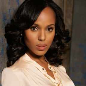 Olivia Pope is listed (or ranked) 22 on the list Fictional Lawyers You'd Most Want Defending You