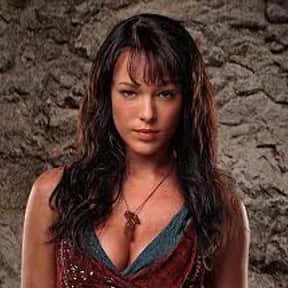 Sura is listed (or ranked) 2 on the list All Spartacus Characters