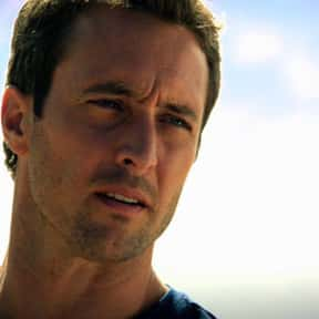 Steve McGarrett is listed (or ranked) 23 on the list The Best Policemen and Detectives on TV Right Now