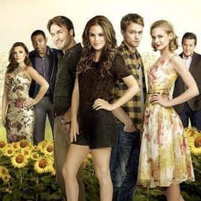 Hart of Dixie is listed (or ranked) 21 on the list The Funniest Shows Streaming on Netflix