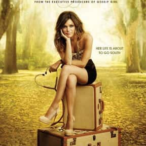 Hart of Dixie is listed (or ranked) 10 on the list The Greatest TV Shows for Women