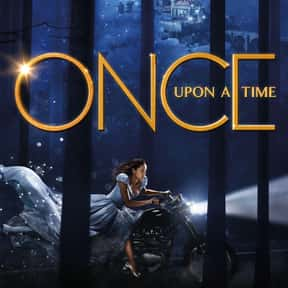 Once Upon a Time is listed (or ranked) 20 on the list The Best Fantasy TV Shows