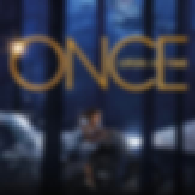 Once Upon a Time is listed (or ranked) 4 on the list The Most Satisfying TV Finales That Aired in 2018
