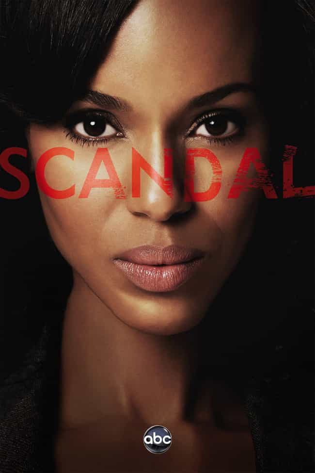 Scandal is listed (or ranked) 4 on the list What to Watch If You Love 'Homeland'