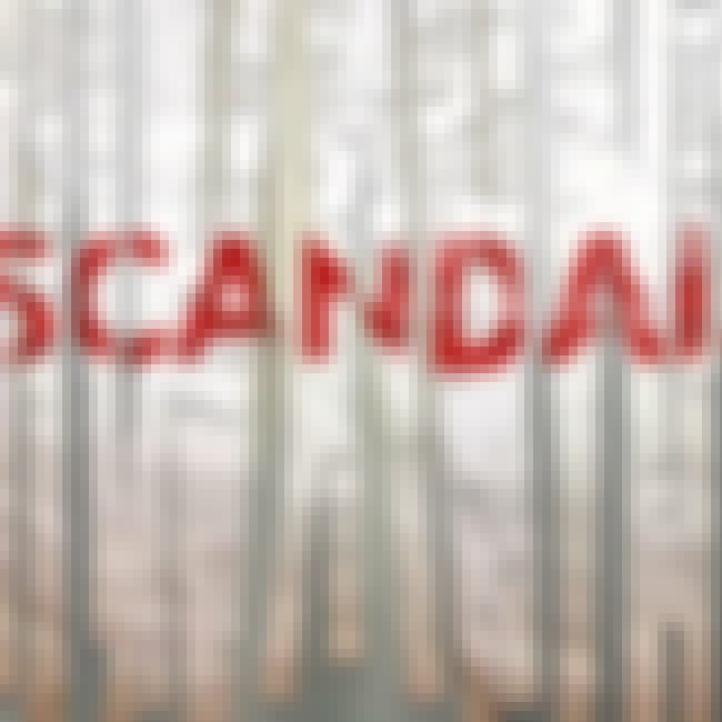 Scandal is listed (or ranked) 2 on the list Shonda Rhimes Shows and TV Series