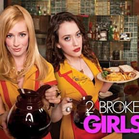 2 Broke Girls is listed (or ranked) 23 on the list The Best 2010s Sitcoms