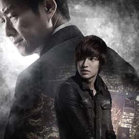 City Hunter is listed (or ranked) 17 on the list The Best Action Drama Series Ever Made