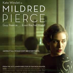 Mildred Pierce is listed (or ranked) 14 on the list The Best Kate Winslet Movies