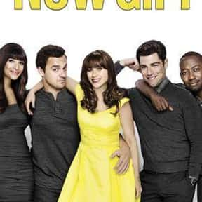 New Girl is listed (or ranked) 2 on the list The Funniest Shows Streaming on Netflix