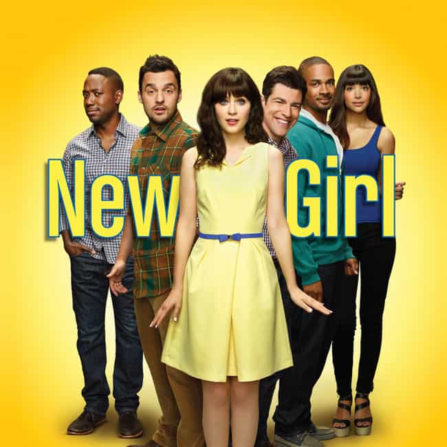 New Girl is listed (or ranked) 2 on the list The Most Satisfying TV Finales That Aired in 2018