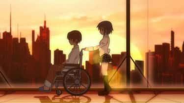 Sayaka Miki Sacrifices Everything For Her Crush In 'Puella Magi Madoka Magica'