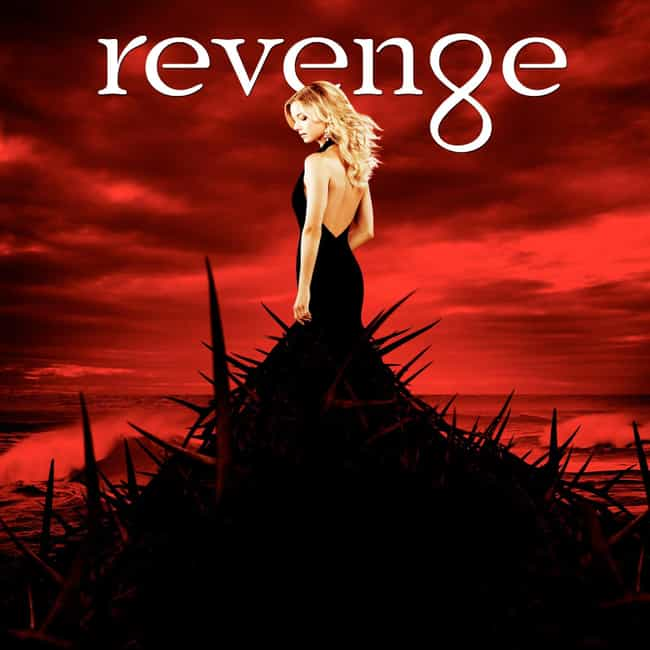 Revenge is listed (or ranked) 4 on the list What to Watch If You Love 'The Good Wife'