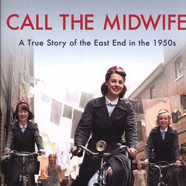 Call The Midwife is listed (or ranked) 3 on the list What to Watch If You Love 'The Crown'