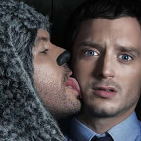 Wilfred is listed (or ranked) 20 on the list The Best Dark Comedy TV Shows