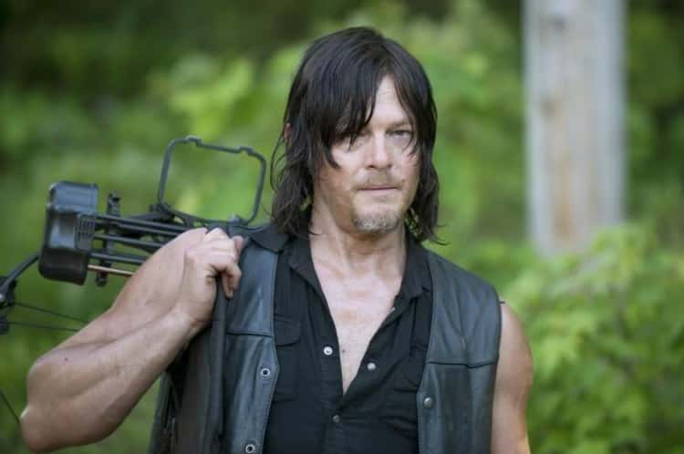 Aries (March 21-April 19): Daryl Dixon