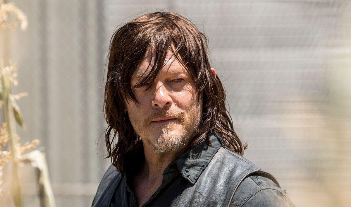 Random Strongest Survivors On 'The Walking Dead'