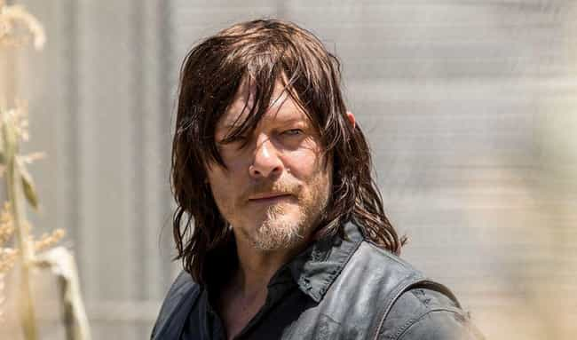 Daryl Dixon is listed (or ranked) 2 on the list The Strongest Survivors On 'The Walking Dead,' Ranked
