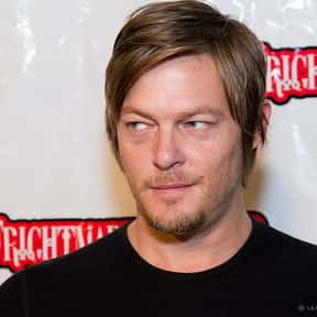 Daryl Dixon is listed (or ranked) 3 on the list The Greatest Bad Boys in TV History