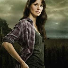 Lori Grimes is listed (or ranked) 24 on the list The Most Annoying TV and Film Characters Ever