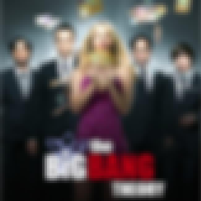 The Big Bang Theory - Season 5 is listed (or ranked) 2 on the list The Best Seasons of The Big Bang Theory