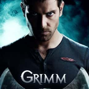 Grimm is listed (or ranked) 19 on the list The Very Best Procedural Dramas of the 2010s